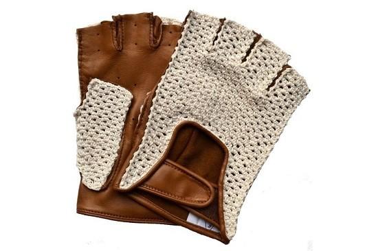 acquista per ufficiale immagini dettagliate ultima selezione del 2019 Angelucci guanti in pelle eleganti | guanti invernali ...