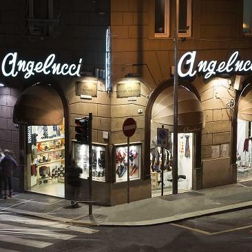 finest selection 044d1 579ca Angelucci vendita online shop calze gallo uomo collant donna ...